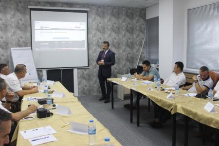 'SAMULAŞ'TAN MESLEKİ GELİŞİM' Eğitimleri!