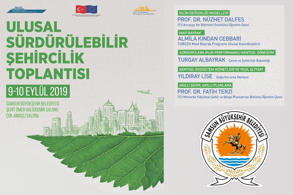 BÜYÜKŞEHİR'DEN 'ÇOK ÖNEMLİ' TOPLANTI!