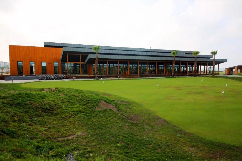 Samsun Golf Kulübü & Restaurant